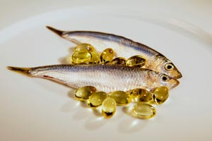 Marine omega-3 fatty acid supplementation decreases inflammatory markers in blood